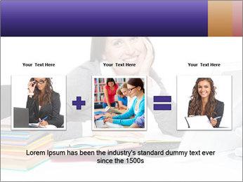 0000071710 PowerPoint Template - Slide 22