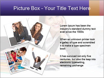 0000071710 PowerPoint Template - Slide 23