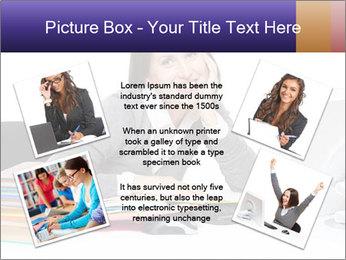 0000071710 PowerPoint Template - Slide 24
