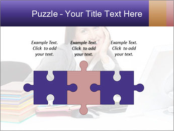 0000071710 PowerPoint Template - Slide 42