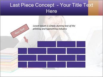 0000071710 PowerPoint Template - Slide 46
