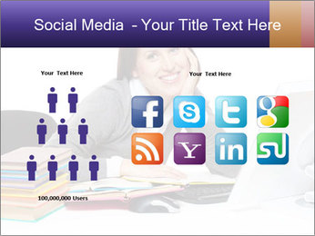 0000071710 PowerPoint Template - Slide 5