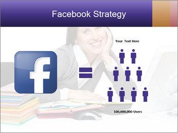 0000071710 PowerPoint Template - Slide 7