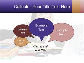 0000071710 PowerPoint Template - Slide 73