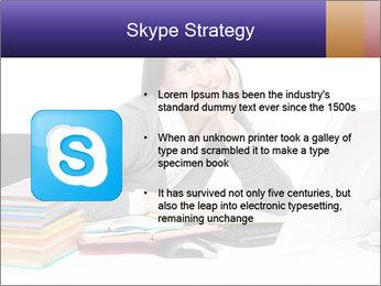 0000071710 PowerPoint Template - Slide 8