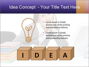 0000071710 PowerPoint Template - Slide 80