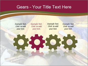 0000071711 PowerPoint Templates - Slide 48