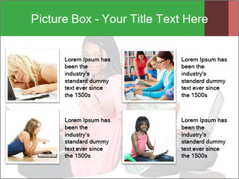 0000071712 PowerPoint Templates - Slide 14