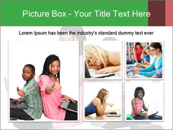 0000071712 PowerPoint Templates - Slide 19
