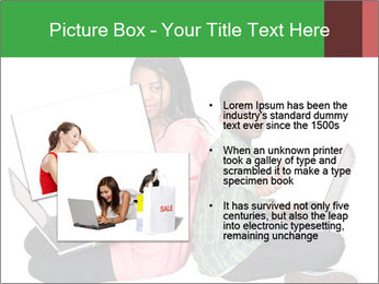 0000071712 PowerPoint Templates - Slide 20