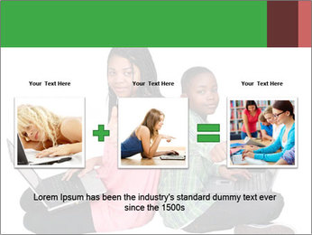 0000071712 PowerPoint Templates - Slide 22