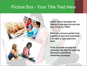 0000071712 PowerPoint Templates - Slide 23
