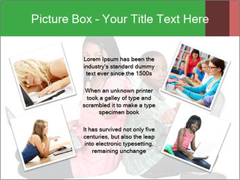 0000071712 PowerPoint Templates - Slide 24