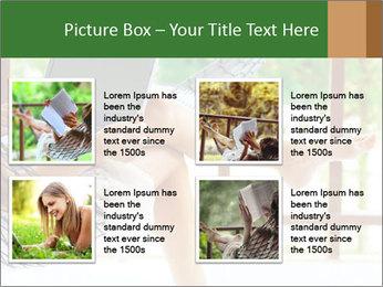 0000071715 PowerPoint Template - Slide 14