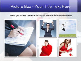 0000071716 PowerPoint Template - Slide 19