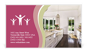 0000071717 Business Card Templates