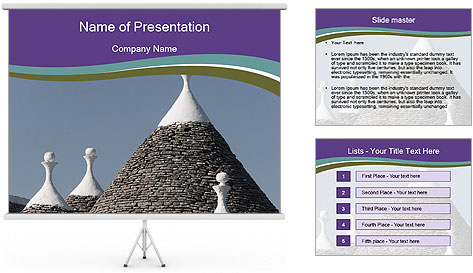 0000071718 PowerPoint Template