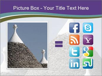0000071718 PowerPoint Templates - Slide 21