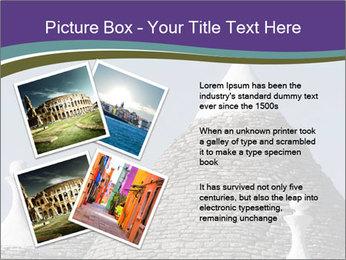 0000071718 PowerPoint Templates - Slide 23