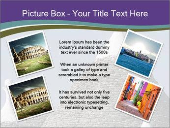 0000071718 PowerPoint Templates - Slide 24