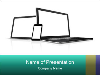 0000071719 PowerPoint Template - Slide 1