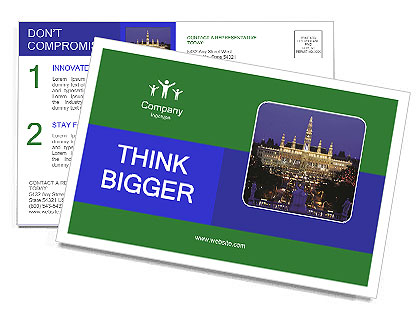 0000071720 Postcard Template