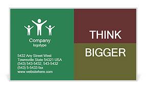 0000071721 Business Card Templates
