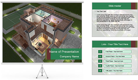 0000071721 PowerPoint Template