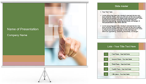 0000071723 PowerPoint Template