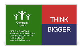 0000071724 Business Card Templates