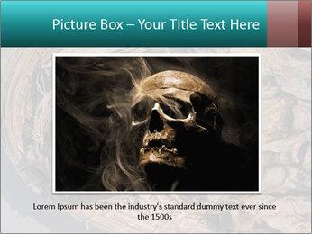 0000071729 PowerPoint Templates - Slide 15