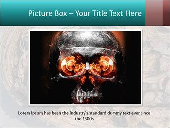 0000071729 PowerPoint Templates - Slide 16