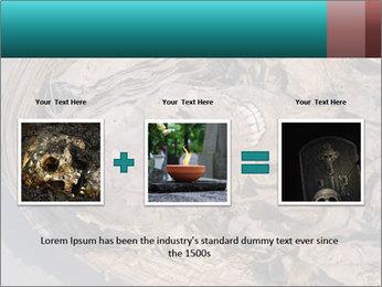 0000071729 PowerPoint Templates - Slide 22