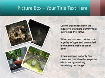 0000071729 PowerPoint Templates - Slide 23