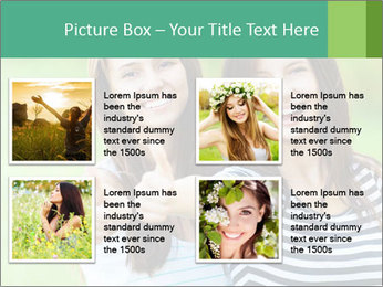 0000071731 PowerPoint Templates - Slide 14