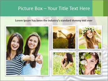 0000071731 PowerPoint Templates - Slide 19