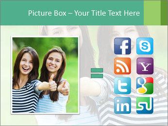 0000071731 PowerPoint Templates - Slide 21
