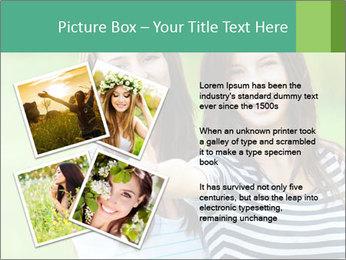 0000071731 PowerPoint Templates - Slide 23