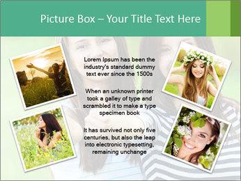0000071731 PowerPoint Templates - Slide 24
