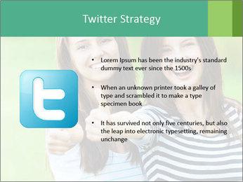 0000071731 PowerPoint Templates - Slide 9