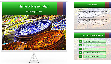 0000071732 PowerPoint Template