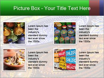 0000071732 PowerPoint Template - Slide 14