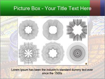 0000071732 PowerPoint Template - Slide 16