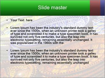 0000071732 PowerPoint Template - Slide 2