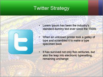 0000071732 PowerPoint Template - Slide 9