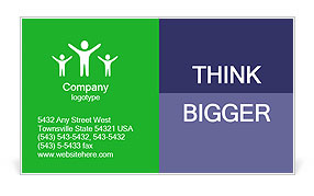 0000071733 Business Card Templates