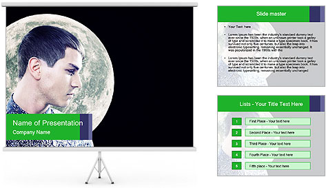 0000071733 PowerPoint Template
