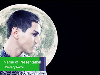 0000071733 PowerPoint Template - Slide 1