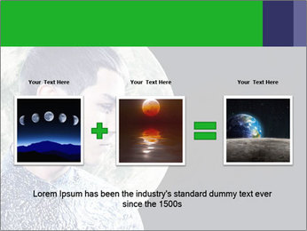 0000071733 PowerPoint Template - Slide 22
