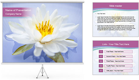 0000071734 PowerPoint Template